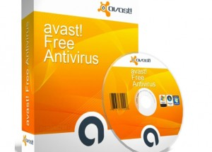 Avast Free Antivirus 2015 Download