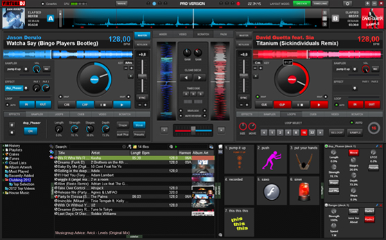 VDJ 8 free download