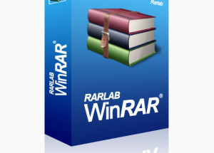 WinRAR (64-bit) Free Download