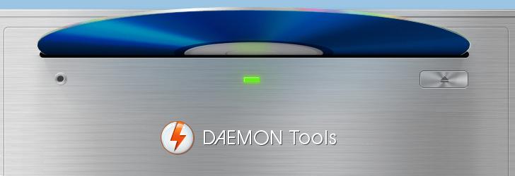 Download Free Daemon Tools Lite