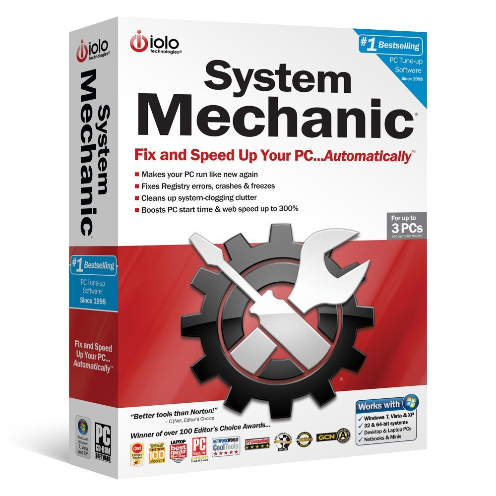 pc speed up software free download