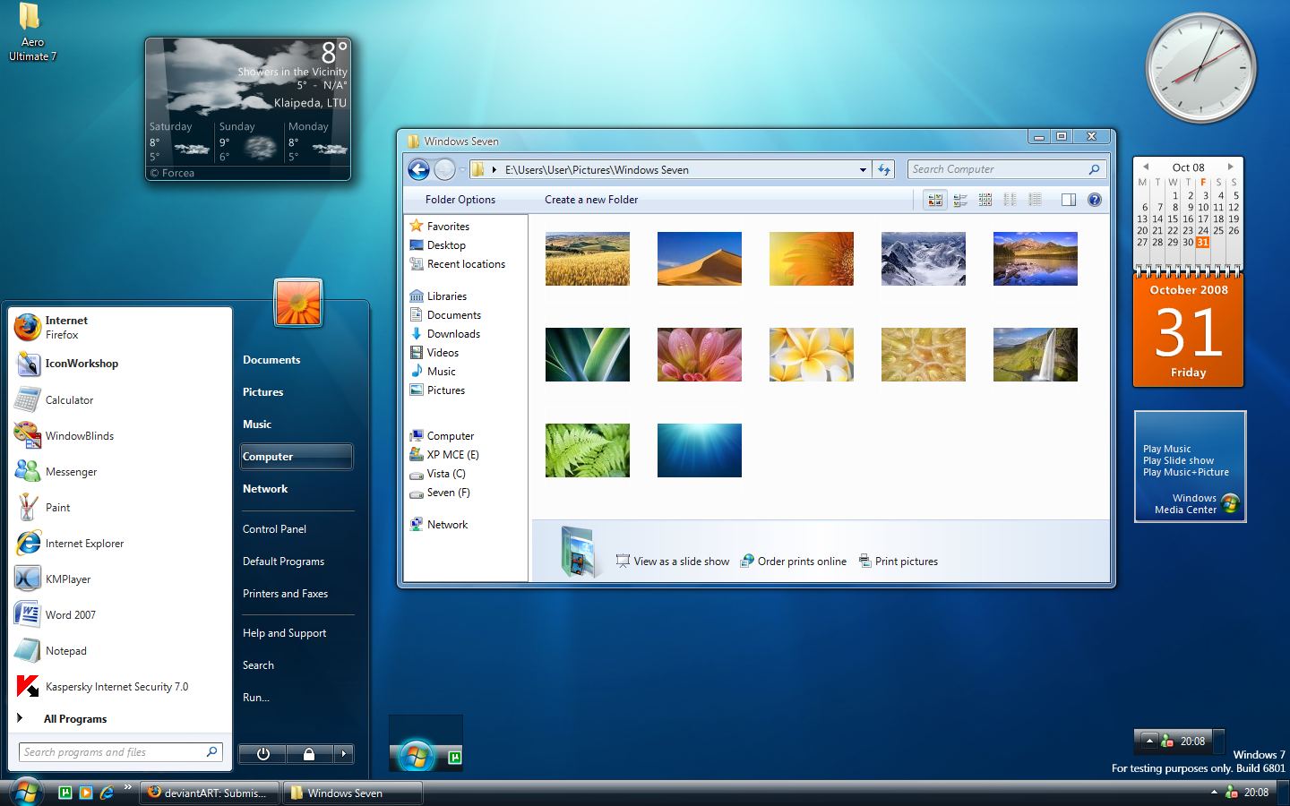 windows 7 home premium lite