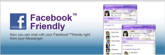 Yahoo Messenger Latest Version Free