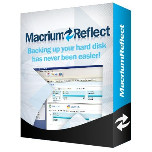 Macrium Reflect Latest Version Free