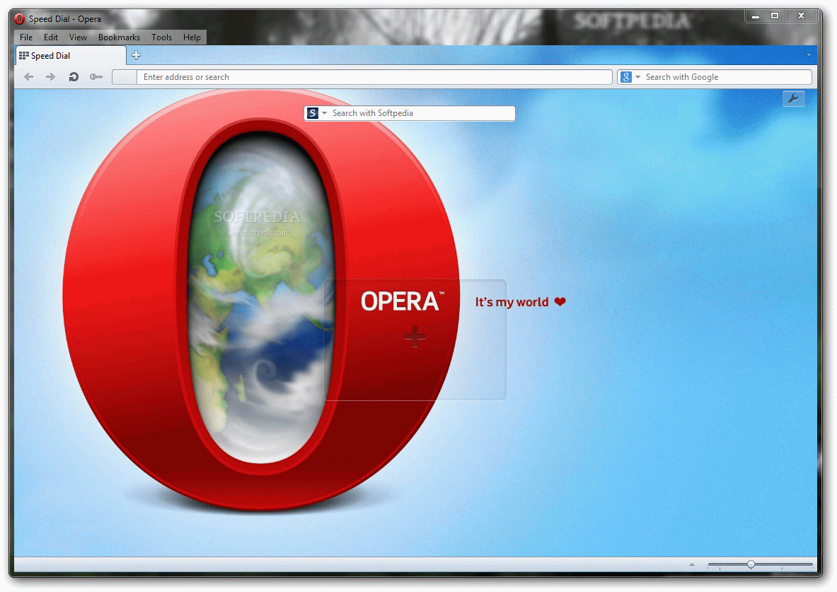 Opera Latest Version Free Download