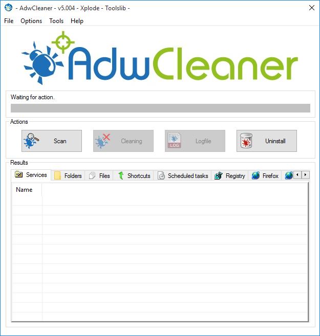 AdwCleaner Free