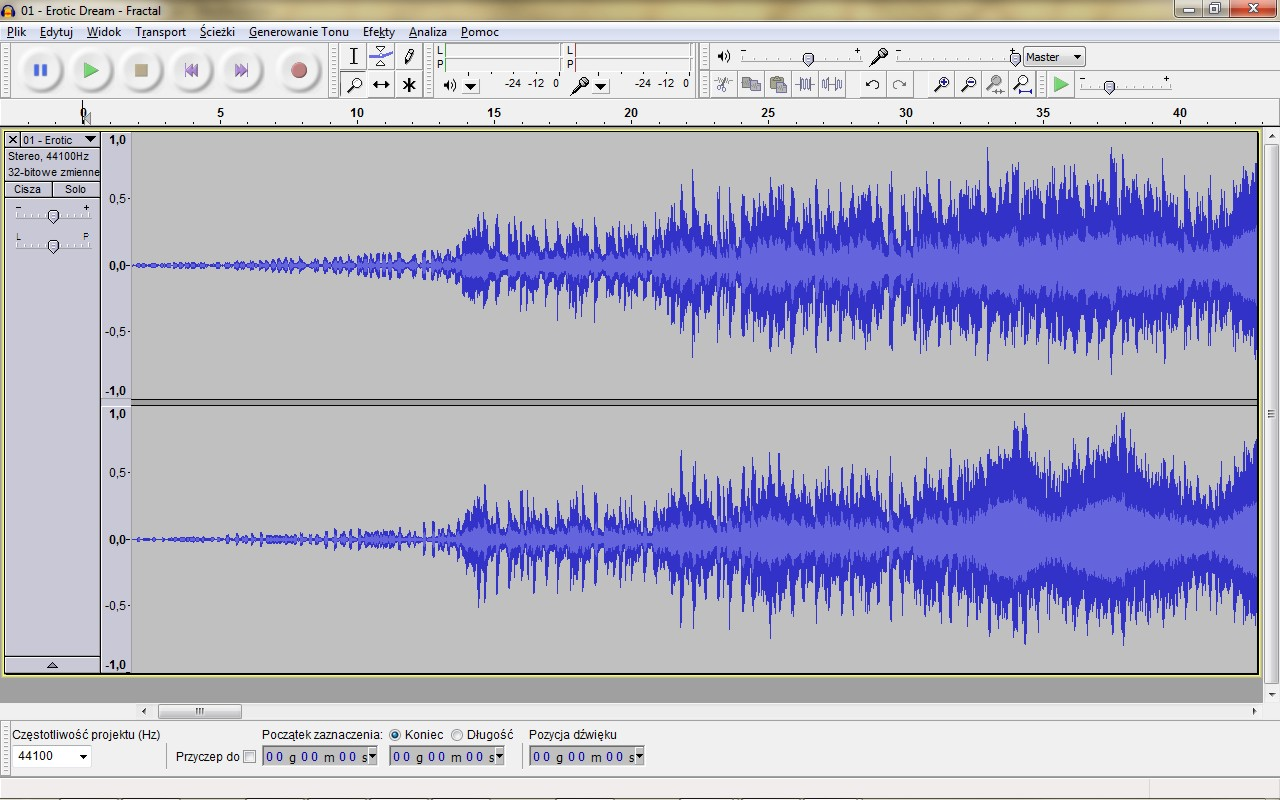 Audacity Latest Version Free Download