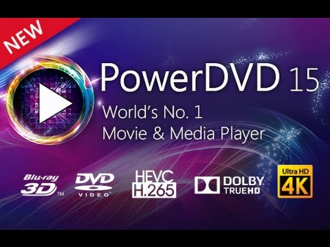 free downloads cyberlink powerdvd