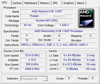 Download Free CPU-Z Latest Version