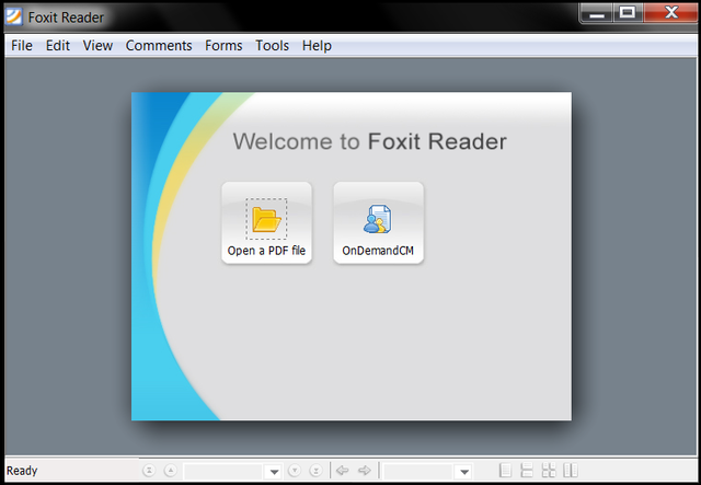 Foxit Reader Latest Version Free