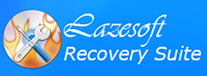 Lazesoft Recovery Suite Home Free Download