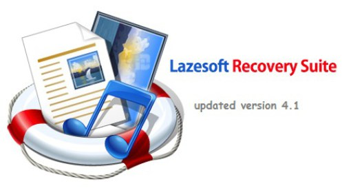 Lazesoft Recovery Suite Home Latest Version Free