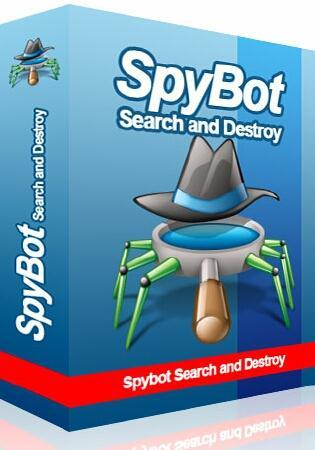 Spybot- Search and Destroy Latest version Free Download