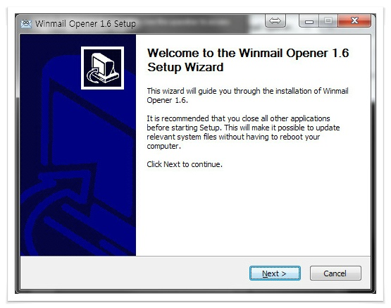 Download Free Winmail Opener