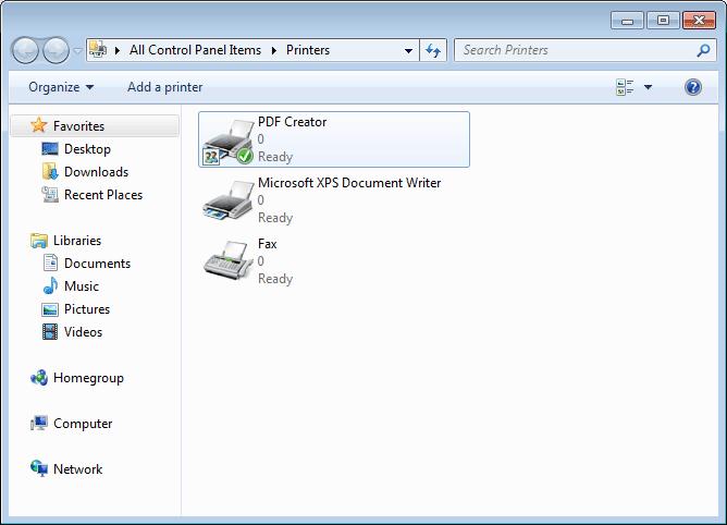 pdf creator windows 10 free download