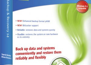 Paragon Backup & Recovery (64-bit) Free Download