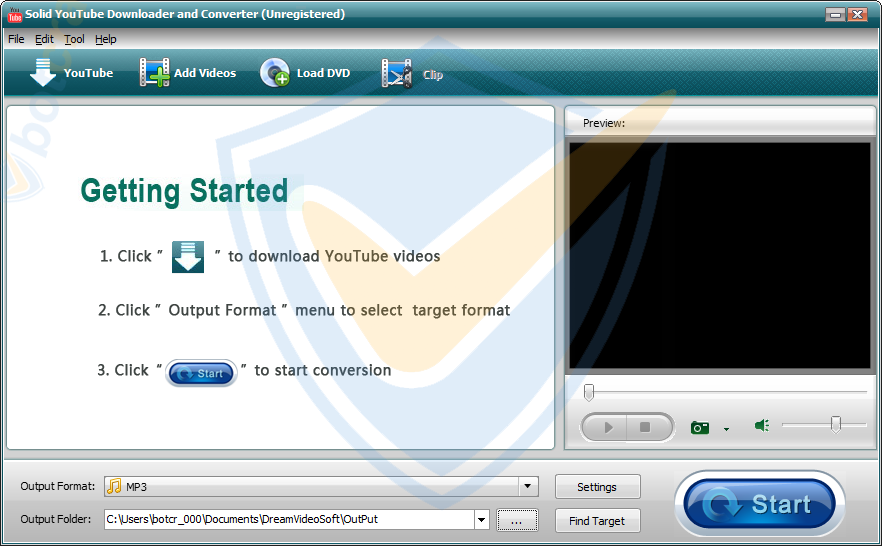 Solid YouTube Downloader and Converter Download Free