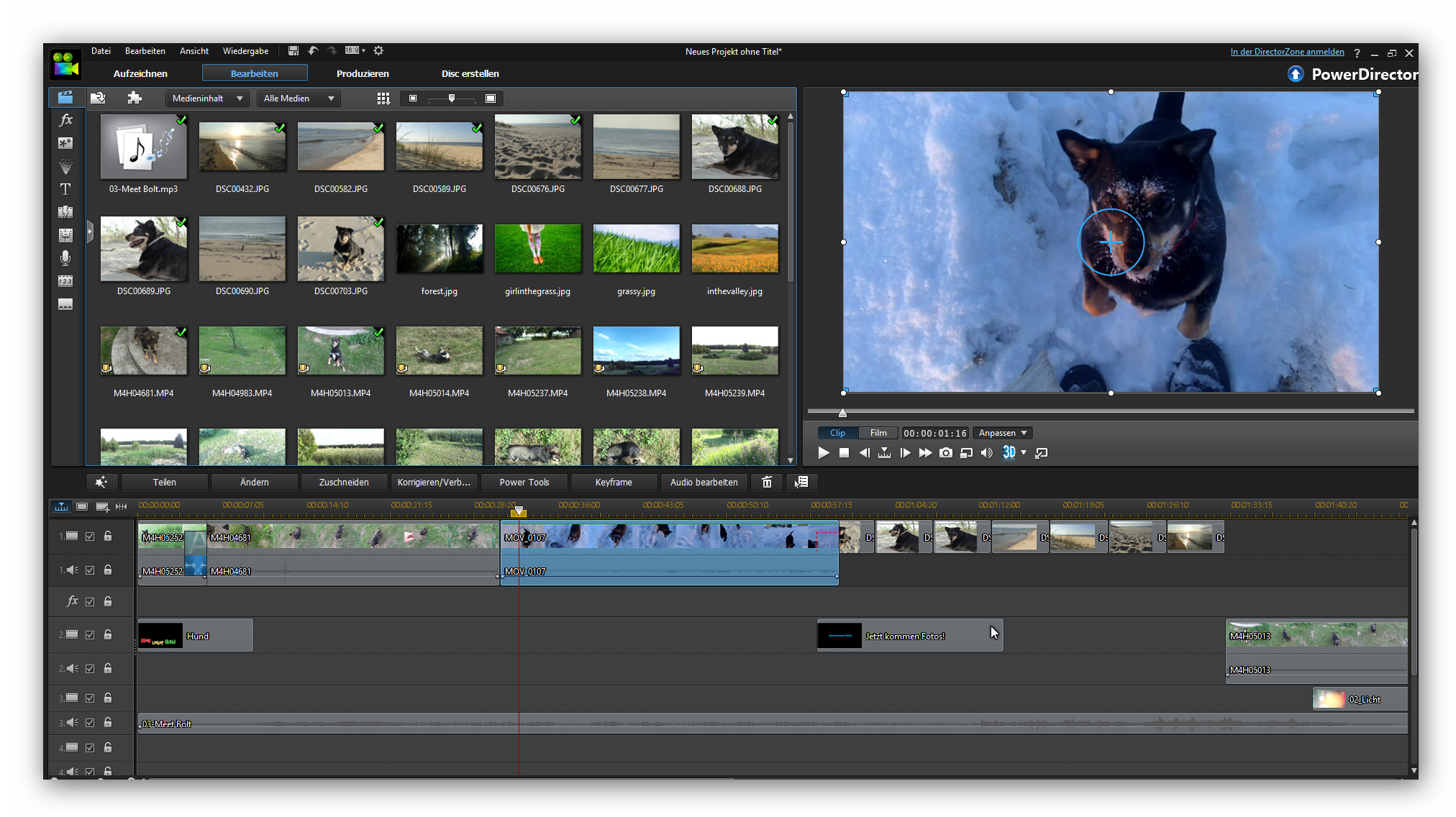 Best Software for Video Editing