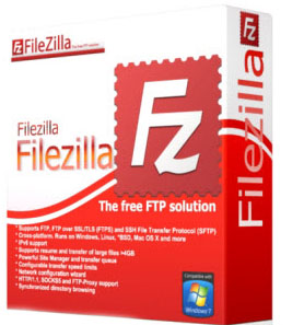 FileZilla Portable 3 22 1 Free Download