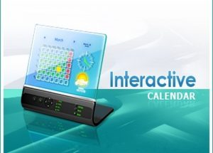 Interactive Calendar Free Download