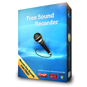 Sound Recorder free download