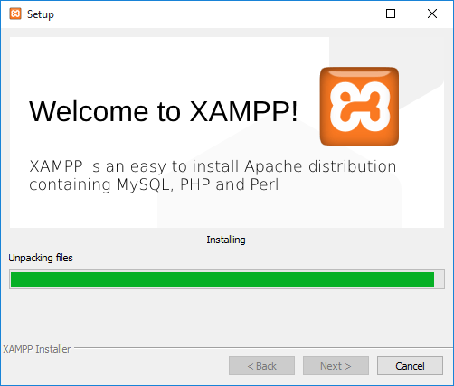 XAMPP 5.6.28-1 Free Download full setup