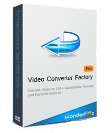 Apple Video Converter Factory Pro for pc
