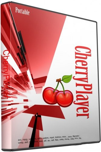CherryPlayer 2.4.3 Free Download