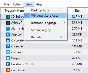 Geek Uninstaller Free Download latest version