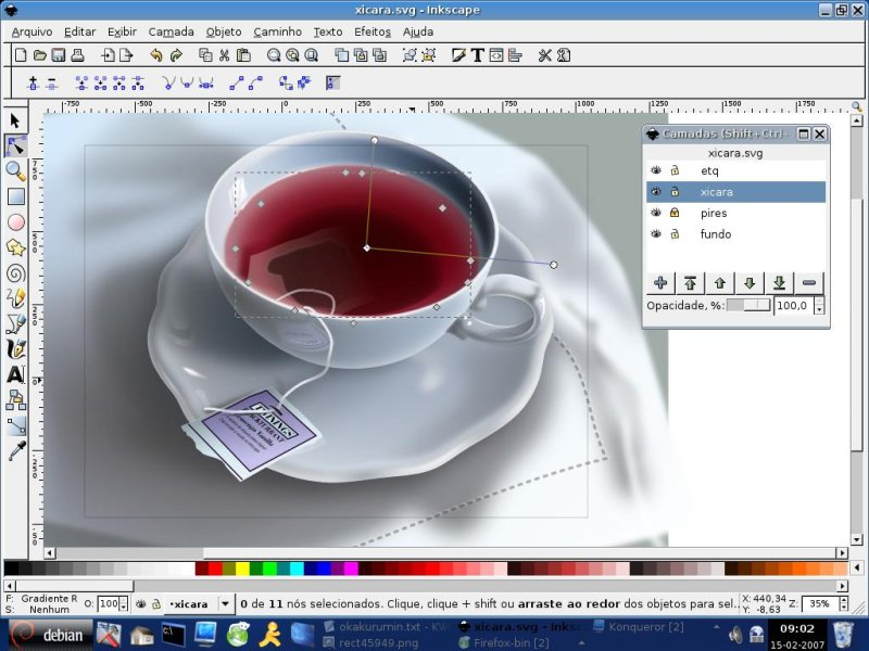 Inkscape 092 Free Download Review