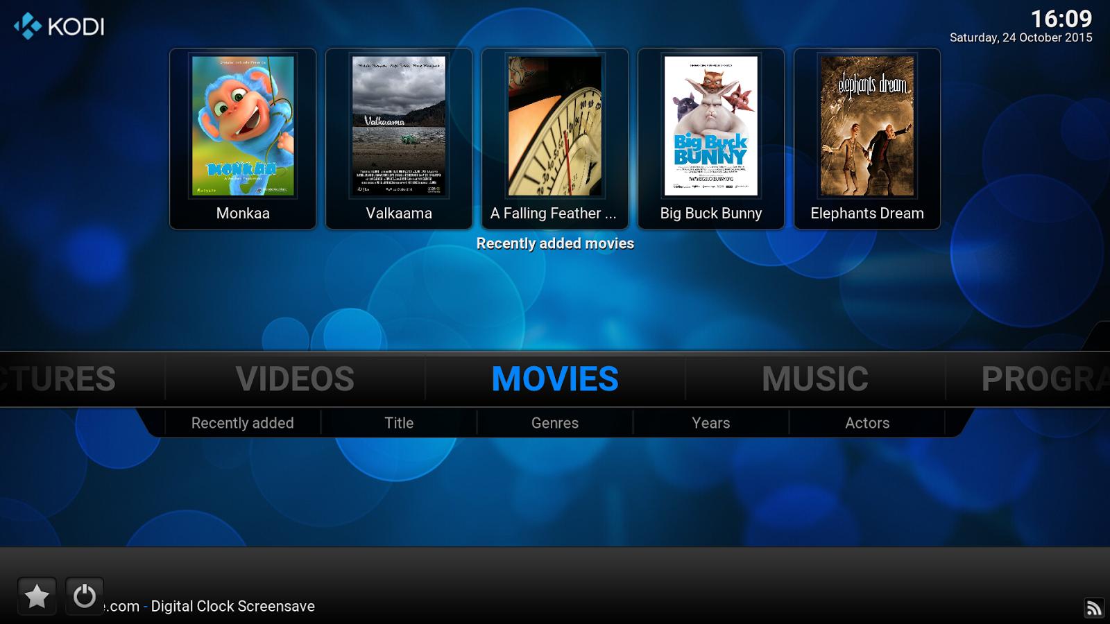 Kodi app Free Download