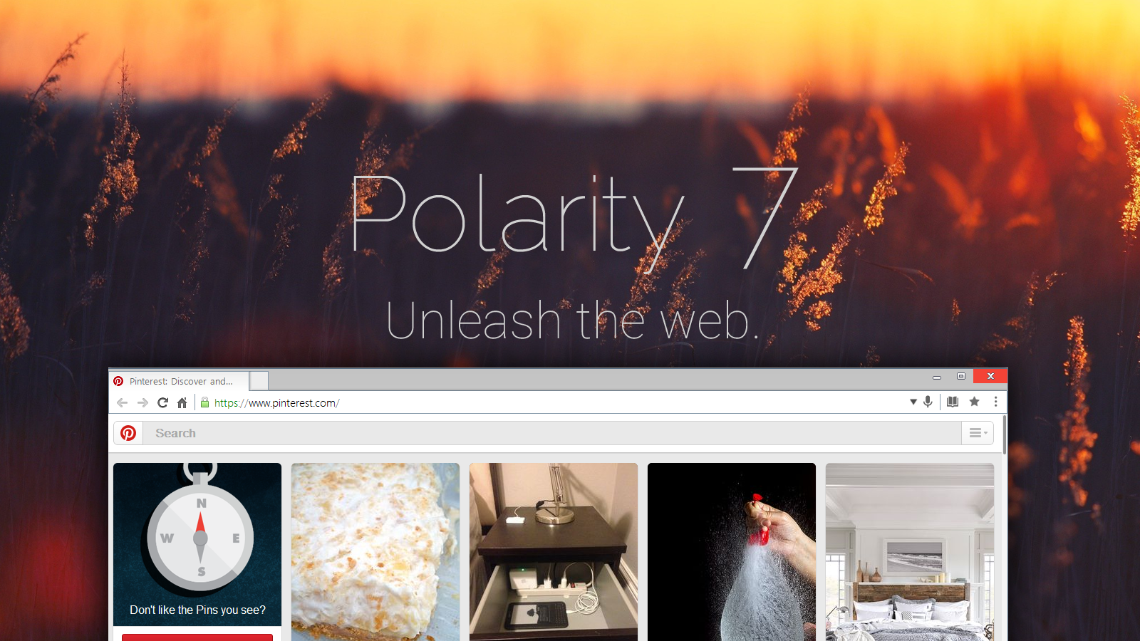 Polarity 8.3.9 Free Download for windows 10