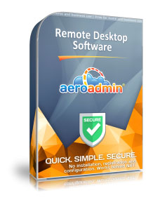 AeroAdmin 4.1.2767 Free