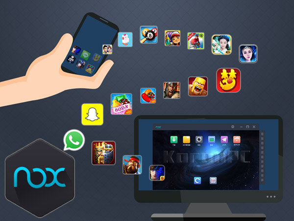 Free download nox app player