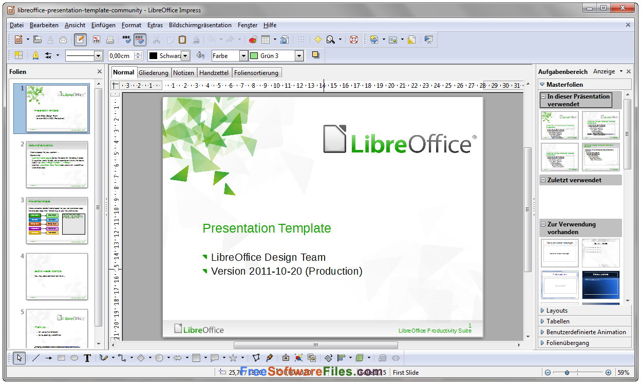 libreoffice free download