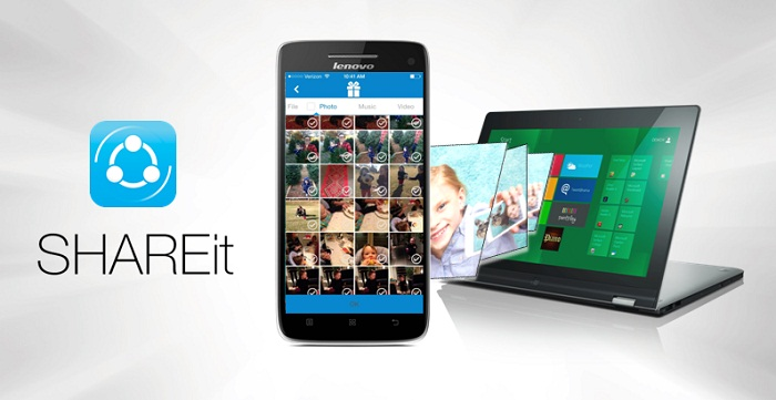 shareit download for windows phone