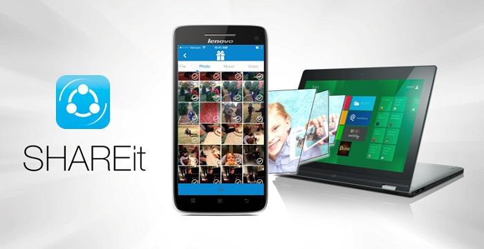 shareit download for windows phone