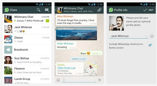 whatsapp download for laptop