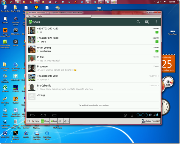 whatsapp for pc windows 7 ultimate 32 bit free download