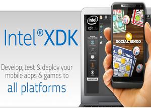 Intel XDK 3522 Free Download