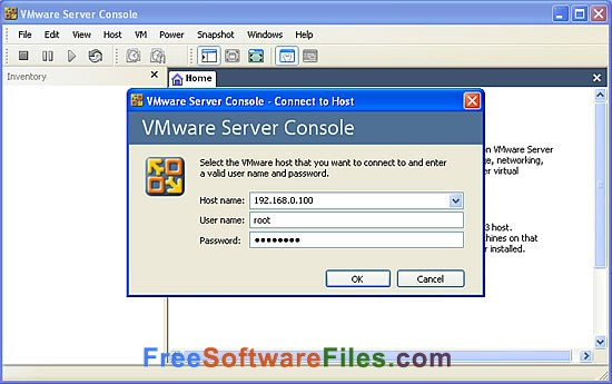 VMware Server Free Download