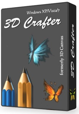 3DCrafter 9.3.1649 Beta Free