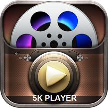 5KPlayer 4.3 Free Download