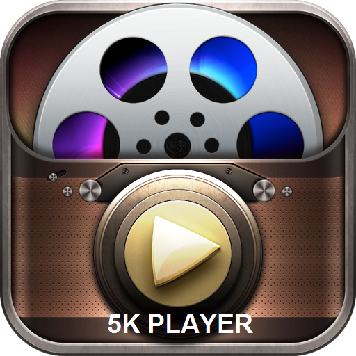 5KPlayer 4 3 Free Download