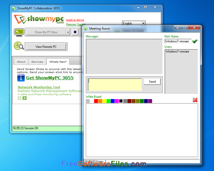 Free Download ShowMyPC latest version