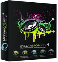 MediaMonkey 4.1.15.1830 Free Download
