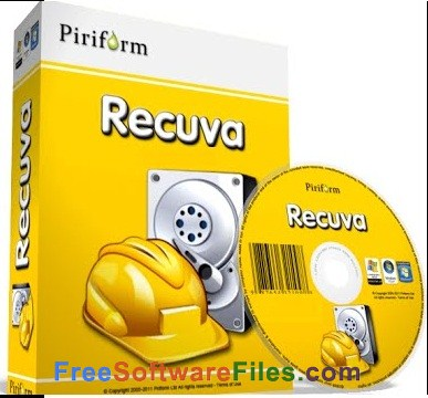 Recuva 1.53.1087 Free Download