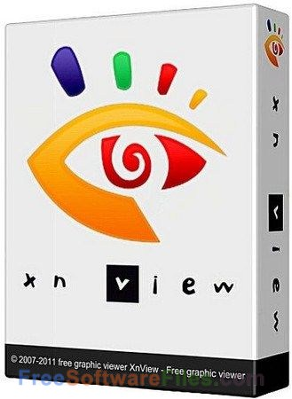 XnView Latest Version Free Download