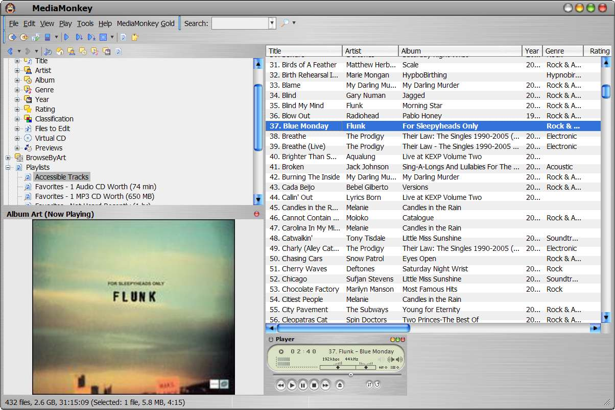 mediamonkey free download full version