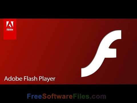 free download adobe flash player latest version